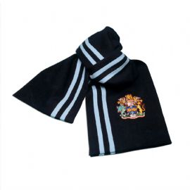 University of Bath Woollen Scarf